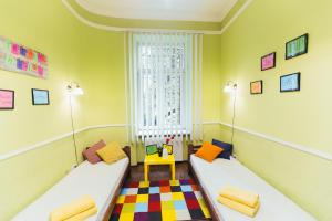 The Game Hostel, Hostely  Lvov - big - 34