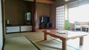 Pottery Shumisen Epele, Ryokans  Myoko - big - 5