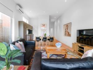 Boutique Stays - Urban Retreat, Prahran House - East St Kilda
