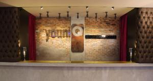 the youniQ Hotel, Kuala Lumpur International Airport, Hotels  Sepang - big - 31