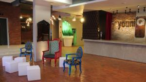 the youniQ Hotel, Kuala Lumpur International Airport, Hotels  Sepang - big - 60