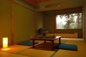 Pottery Shumisen Epele, Ryokans  Myoko - big - 19