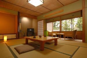 Pottery Shumisen Epele, Ryokans  Myoko - big - 6