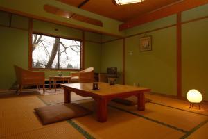 Pottery Shumisen Epele, Ryokans  Myoko - big - 27