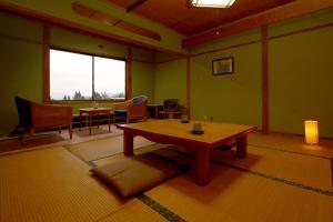 Pottery Shumisen Epele, Ryokans  Myoko - big - 35