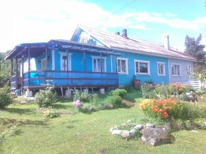 Guest House U Ladogi - Khyumpelya