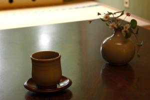 Pottery Shumisen Epele, Ryokans  Myoko - big - 22