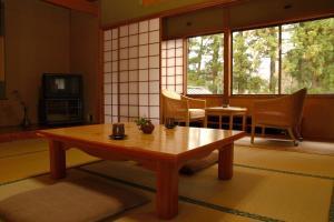 Pottery Shumisen Epele, Ryokans  Myoko - big - 32
