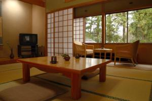 Pottery Shumisen Epele, Ryokans  Myoko - big - 33
