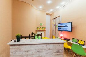 The Game Hostel, Hostely  Lvov - big - 35