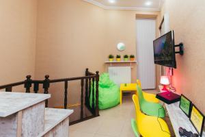 The Game Hostel, Hostely  Lvov - big - 48