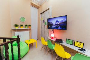 The Game Hostel, Hostely  Lvov - big - 49