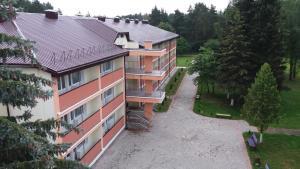 Turisticheko-ozdorovitelnyi complex Pyshki