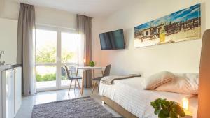 Hotel ApartW3, Hotels  Bad Oeynhausen - big - 13