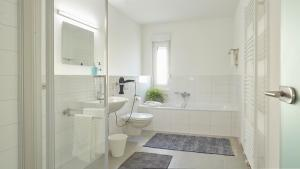 ApartW3, Hotels  Bad Oeynhausen - big - 14