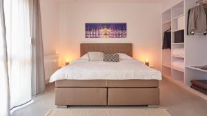 Hotel ApartW3, Hotely  Bad Oeynhausen - big - 1