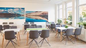 ApartW3, Hotel  Bad Oeynhausen - big - 10