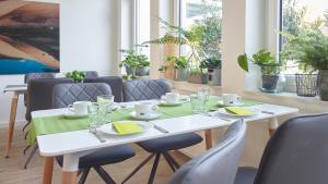 ApartW3, Hotel  Bad Oeynhausen - big - 9