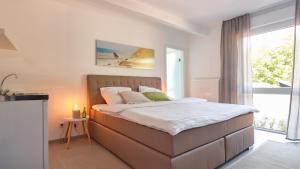 Hotel ApartW3, Hotels  Bad Oeynhausen - big - 4