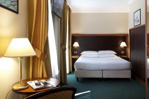 Smooth Hotel Rome West - AbcAlberghi.com