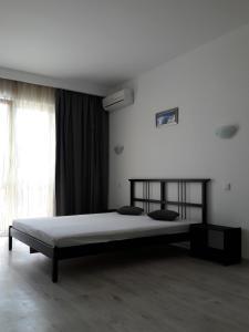 Apartment Porto Heli, Апартаменты  Кабардинка - big - 18