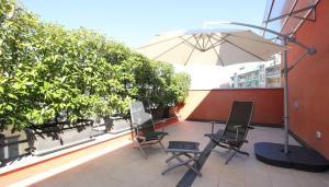 Italianway Apartments B7