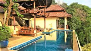 obrázek - The Great Escape Villa