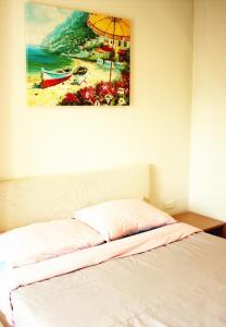 Rural Style Condo 633 Bangtao by VACE, Ferienwohnungen  Strand Bang Tao - big - 31