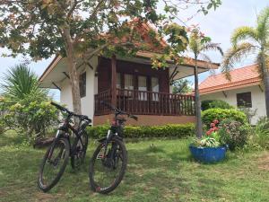 Plaifah Resort Ubon - Song Khon