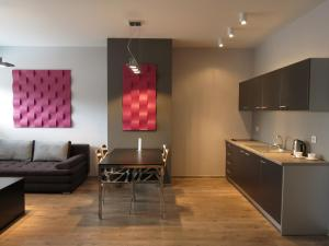 Apartamenty Baltic Inn