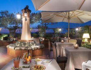 Diana Roof Garden - AbcAlberghi.com