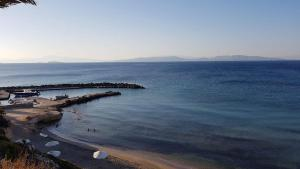 Xenia Aegina Greece