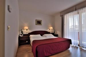Hotel Hannover, Отели  Градо - big - 26