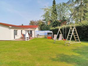 Ferienhaus mit 3 Schlafzimmern - Freest