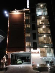 Dara Nopparat Hotel - Ban Kut Kwang