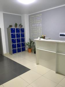 Hostel Ekonom, Hostely  Karagandy - big - 23