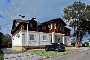 Гостевой дом 12 месяцев, Суздаль