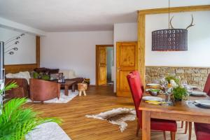Apartments Alpendiamanten - Goldegg