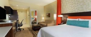 Home 2 Suites By Hilton Fairview Allen