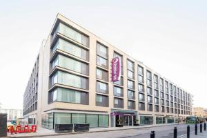 Premier Inn London City - Aldgate - London