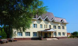Hotel Ostashevskaya - Chernëvo
