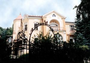 Villa Sonnenstrahl - Mariánské Lázně