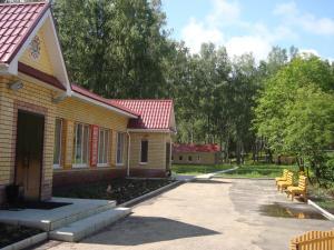 Yasnaya Polyana - Vad