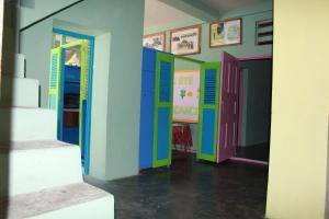 Hostels e Albergues - Ecole Les Poupons