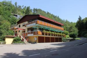 Gasthof Eyachperle - Erlaheim