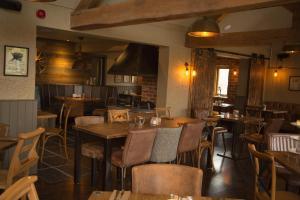 Three Horseshoes Country Inn & Spa (7 of 31)