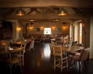 Three Horseshoes Country Inn & Spa (19 of 31)
