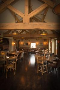 Three Horseshoes Country Inn & Spa (5 of 31)