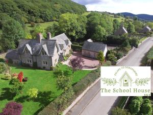 The School House B & B
