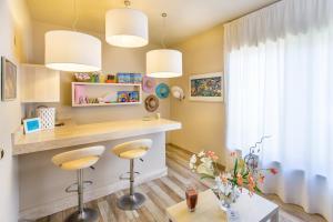 La Playa Blanca, Hotels  Santo Stefano di Camastra - big - 37